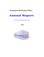 WHA Annual Report 2012
